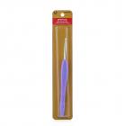 Крючок вязальный 24R35X с прорезин. ручкой  3.5 мм 7728341