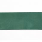Лента атласная 50 мм (рул. 32,9 м) №8090 изумруд