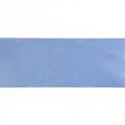 Лента атласная 50 мм (рул. 32,9 м) №8105 голуб.