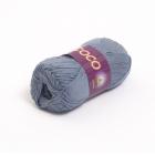 Пряжа Коко Вита (Coco Vita Cotton), 50 г / 240 м, 4331 джинсовый