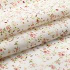 Ткань 50*50 см AR 1013 мал.цветочек А152 5 роз/беж 7728250