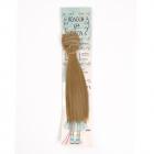 Волосы для кукол (трессы) Прямые 2294894 длина 15 см ширина 100см цв16А