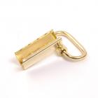 Ручкодержатель К2684 25 мм золото 507030