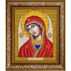 Рисунок на ткани «Славяночка А4 ИС-4081 ПБ Гербовецкая» 20*25 см