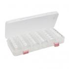 Контейнер HP 930502 для мелочей пластм 30 баночек+ контейнер 27,9*13,1*4,5 см
