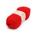 Пряжа Бэби Бест (Baby Best), 100 г / 240 м, 056 красный