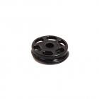 Кнопки пришивные пластик 18 мм уп.10 шт. чёрный