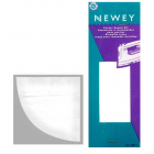 Основа для ремонта кармана NEWEY 7747067 цв. белый