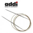 Спицы круговые Addi 150 см 5,5 мм