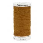 Нитки п/э GUTERMAN DENIM №50  100 м для джинсовой ткани 700160 (7726582) цв. рыжий й №2040