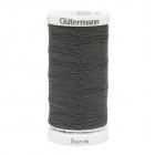 Нитки п/э GUTERMAN DENIM №50  100 м для джинсовой ткани 700160 (7726582) цв. серый №9455