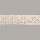 Тесьма вязаная 20 мм TBY-5237 (уп. 10 м) 01 натуральный