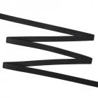 Резинка для купальников 8 мм (уп. 10 м)  черный