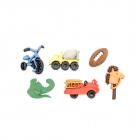 Фигурки 6555 «Игры для мальчика» 7702083