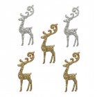 Фигурки 9076 «Элегантные олени» 7716653