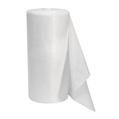 Полотенце  в рулоне спанлейс 37*67 см плотность 40, рул. 100 шт. в интернет-магазине Швейпрофи.рф