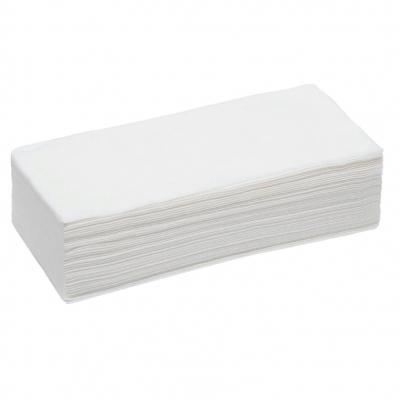 Полотенце  спанлейс 45*90 см плотность 50, в индив. уп. 50 шт. листы в интернет-магазине Швейпрофи.рф