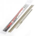 Набор для вязания АРТИ -1.6 спицы 5 шт.+ крючки 2 шт.