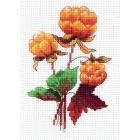 Набор для вышивания Кларт 8-340 «Морошка» 10,5*14 см