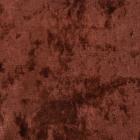 Плюш винтажный М-4006 арт.КЛ21882 50х50см, т.корич. 100% п/э