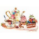 Набор для вышивания Чудесная Игла  №120-001 «Для души» 40*28 см