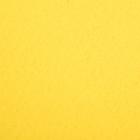 Фетр (однотон.) Hard 1 мм / 20*30 см (уп. 10 шт., цена за 1 шт.) 643 желтый