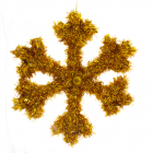 Снежинка (мишура)