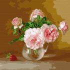 Картина по номерам Molly KH0729  «Бузин. Летний день» 30*30 см