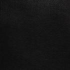 Ткань 48*50 см «Рогожка» 100% п/э 2AR111 чёрный  7726926
