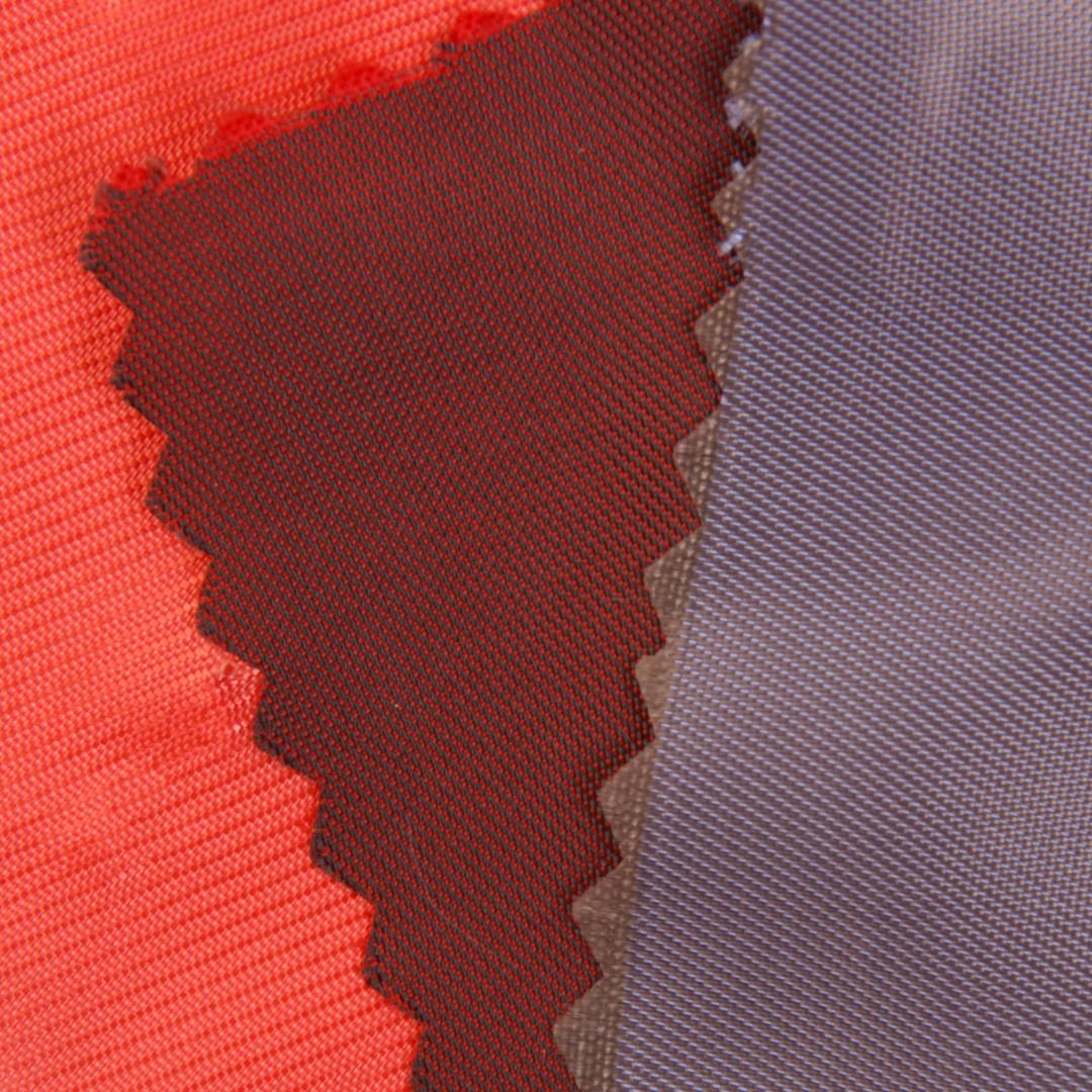 Ткань подкл. поливискон, вискоза 50%; п/э 50% однотонная (шир. 150 см)