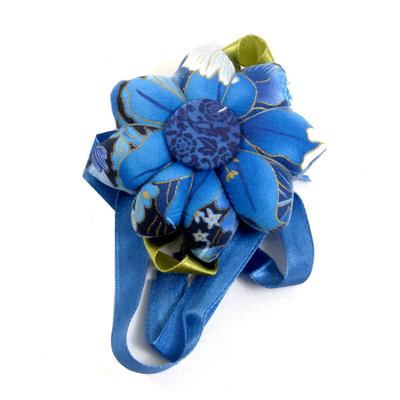 Игольница RTO PS20101 «Подушечка-цветок» в интернет-магазине Швейпрофи.рф