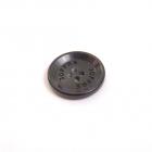 Пуговицы 23 мм 4 прокола 36L «joffre» черный