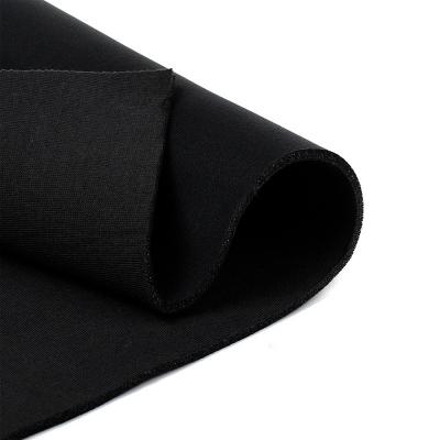 Материал ламинированный для корсетных изделий В-301а 3.3 мм 50*50 см чёрный 614286 в интернет-магазине Швейпрофи.рф