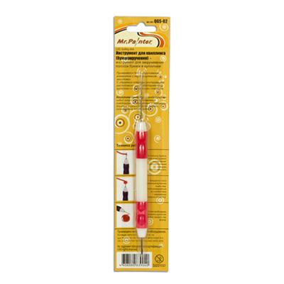 Инструмент для квиллинга (бумагокручения) QGS-02 в интернет-магазине Швейпрофи.рф