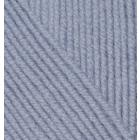 Пряжа Кашмира (Cashmira), 100 г / 300 м, 119 серо-голубой