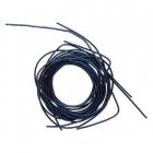 Проволока декоративная (канитель) д.1,0 мм (уп. 5 гр) гладкая  559925 синий
