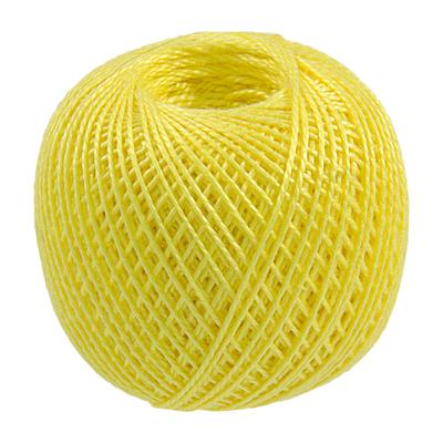 Пряжа Ирис, 25 г / 150 м, 0302 желтый в интернет-магазине Швейпрофи.рф