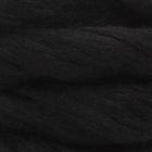 Гребенная лента (уп.50 гр.) 100% нейлон Троицк 0140 черный
