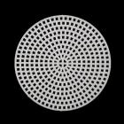 Канва пластик круг 8 см  7707126
