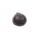 Глазки-полубусинки 16 мм 25523 черный