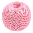 Пряжа Ирис, 25 г / 150 м, 1006 розовый
