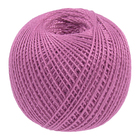 Пряжа Ирис, 25 г / 150 м, 1404 розовый