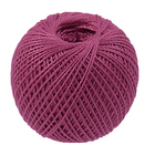 Пряжа Ирис, 25 г / 150 м, 1506 розовый