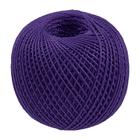 Пряжа Ирис, 25 г / 150 м, 2212 фиолетовый