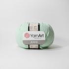 Пряжа Джинс (YarnArt Jeans), 50 г / 160 м, 79 салатовый