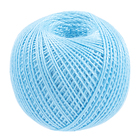 Пряжа Ирис, 25 г / 150 м, 2704 голубой