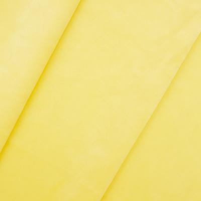 Ткань 50*59 см  AR1001 Бархат трикотаж 147 желтый 7728242 в интернет-магазине Швейпрофи.рф