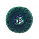 Пряжа Ирис, 25 г / 150 м, 3807 т.-зеленый