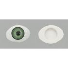 Глаза пластиковые AR1621 11 мм (уп. 5 пар) зелёный 7729309