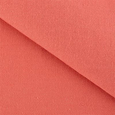 Ткань 50*55 см декор.  PEPPY Краски жизни люкс  100% хлопок цв. 16-1548 коралловый в интернет-магазине Швейпрофи.рф